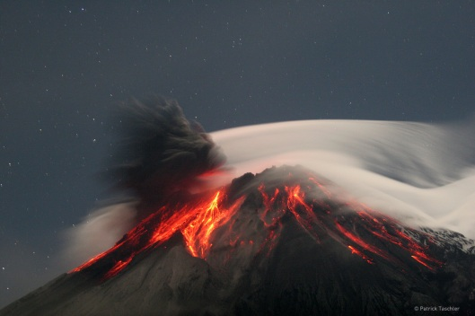 Vulkanmineral